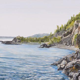 Jackfish Coast
