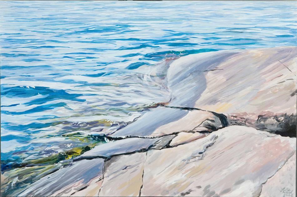 Vivid Shoreline 2