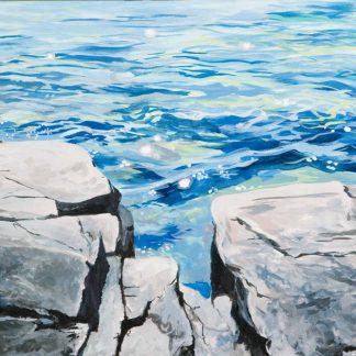 Vivid Shoreline 3