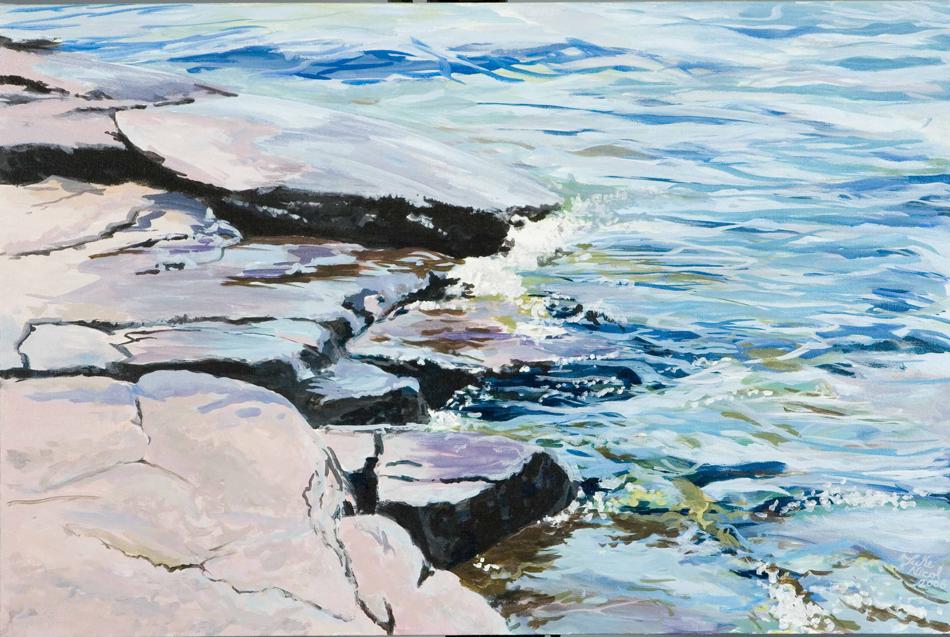 Vivid Shoreline 4