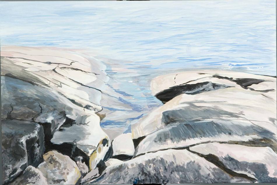 Vivid Shoreline 5