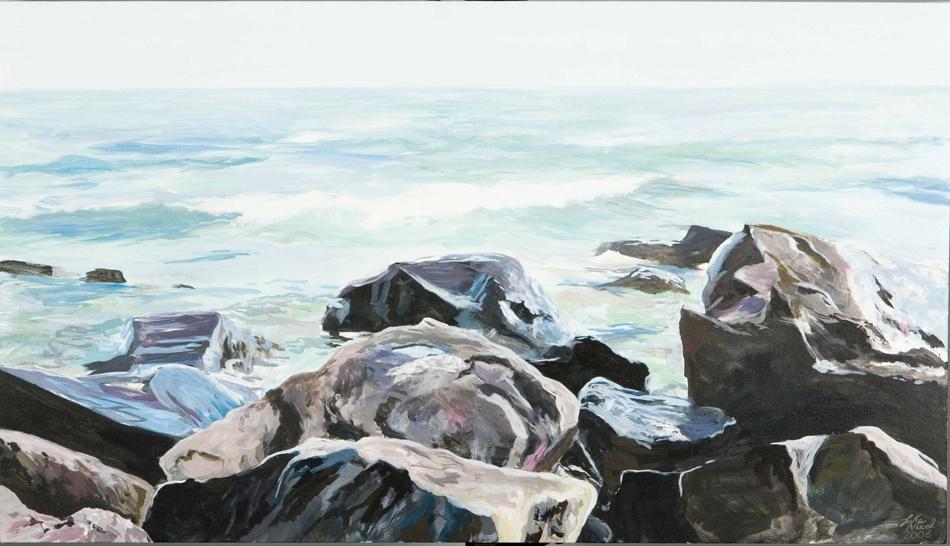 Vivid Shoreline 6