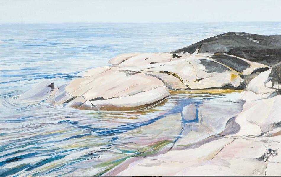 Vivid Shoreline 8