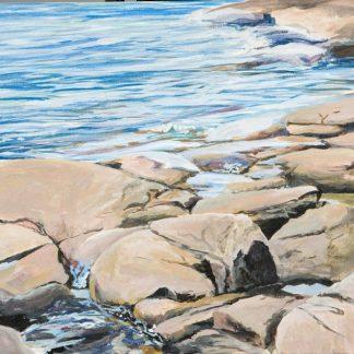 Vivid Shoreline 10