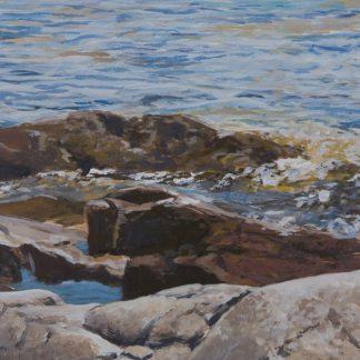 Brilliant Shore 2