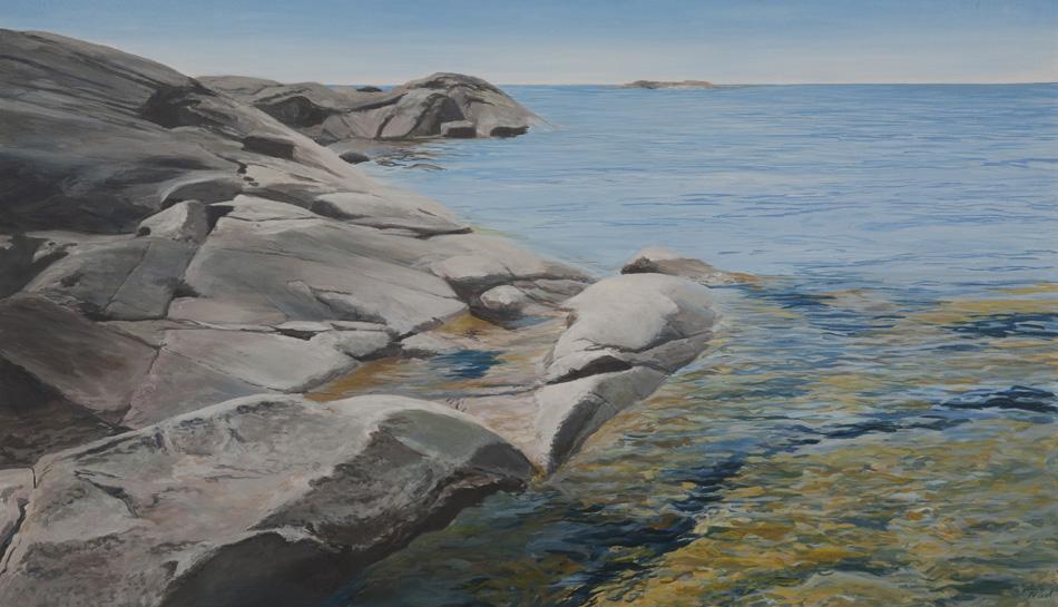 Lake Superior North Shore 5