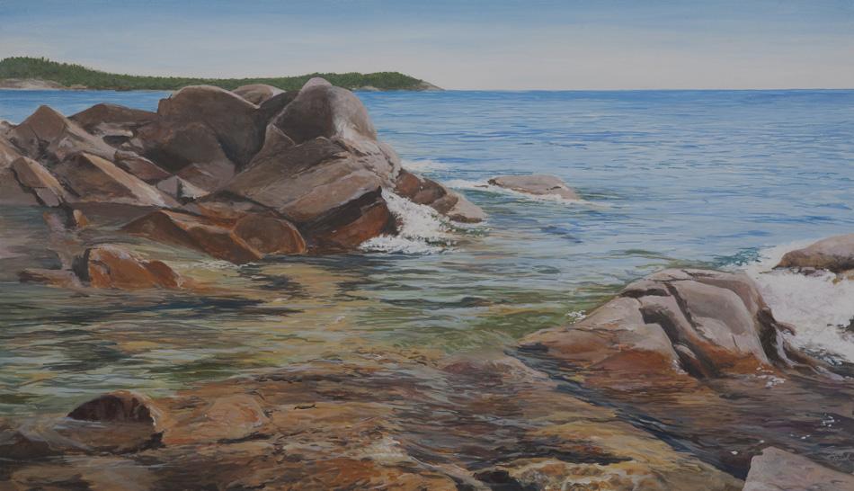 Lake Superior North Shore 6