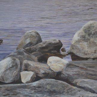 Quetico Shore